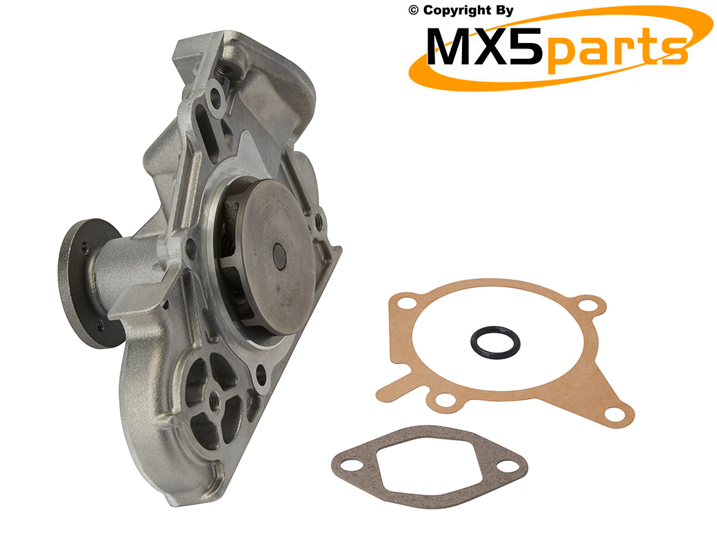 Eunos Roadster Mk1 1 6 Waterpump Including Gaskets O Ring New Mazda Mx5 Car Water Pumps Vehicle Parts Accessories