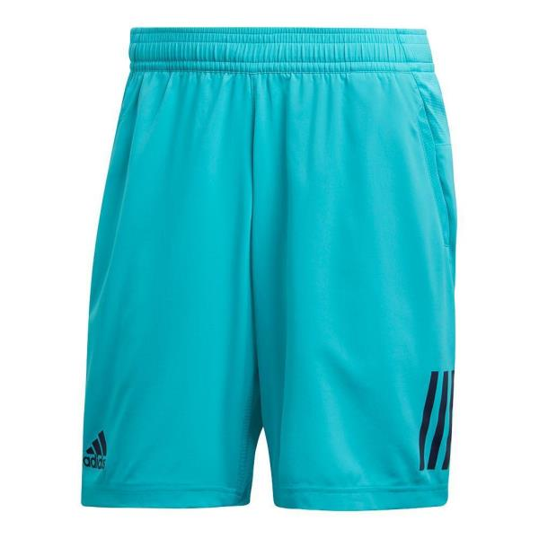 Details about [D93661] Mens Adidas Tennis Club 3 Stripes Shorts