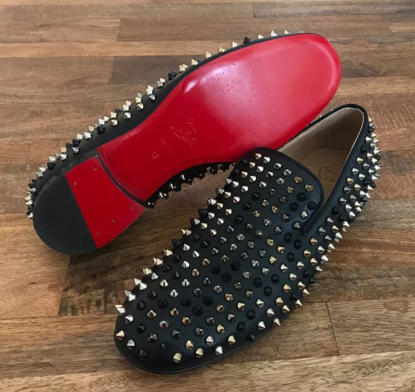 CHRISTIAN LOUBOUTIN Rollerboy Mixed