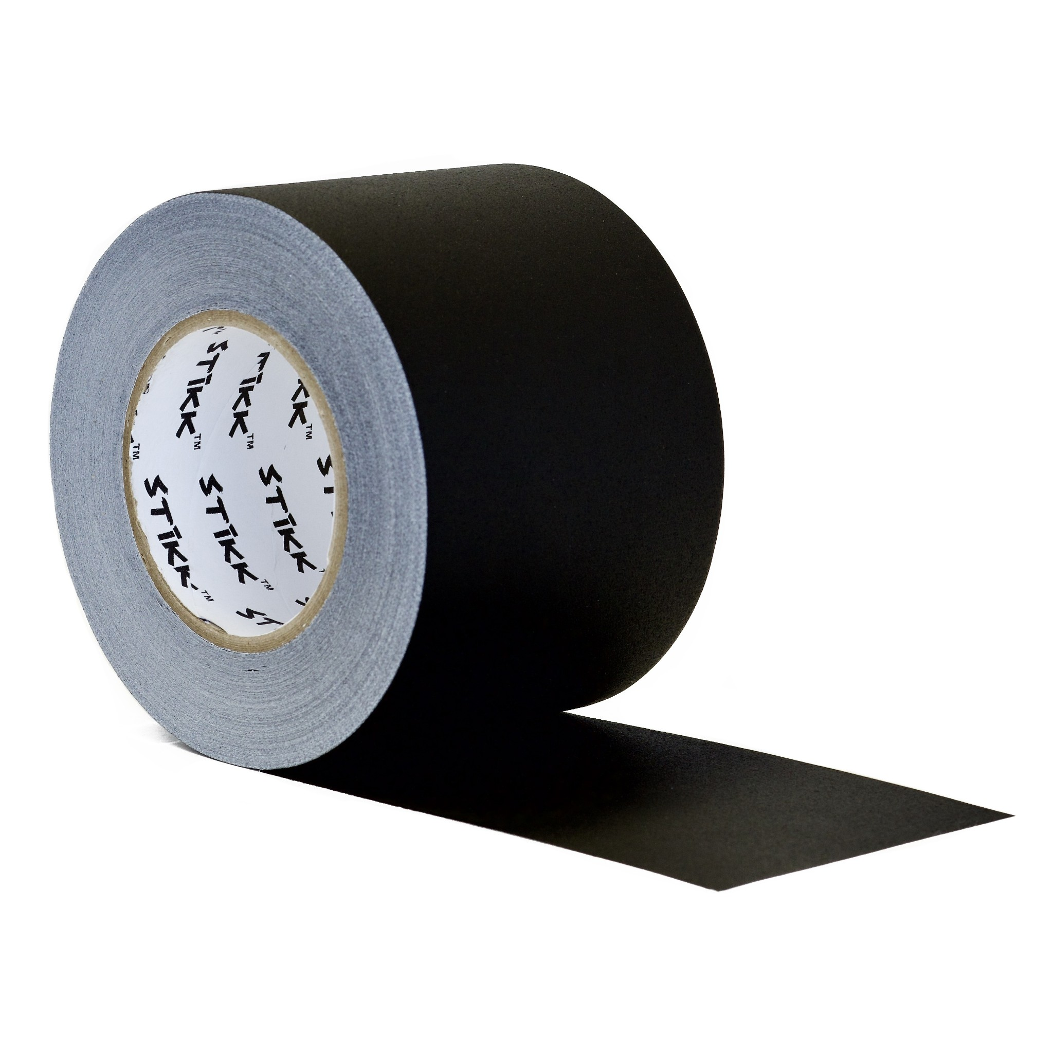 BLACK GAFFERS STAGE TAPE 3 INCH X 60 YARD NO RESIDUE