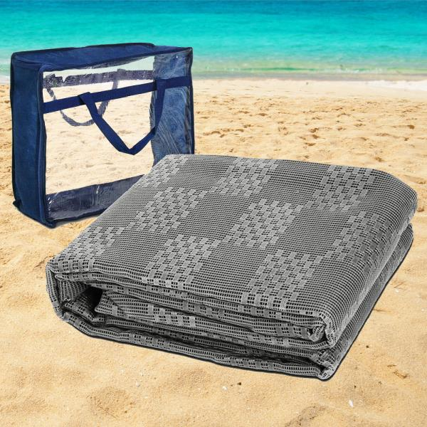 Heavy Duty Camping Matting Outdoor, Outdoor Ground Cover Mats
