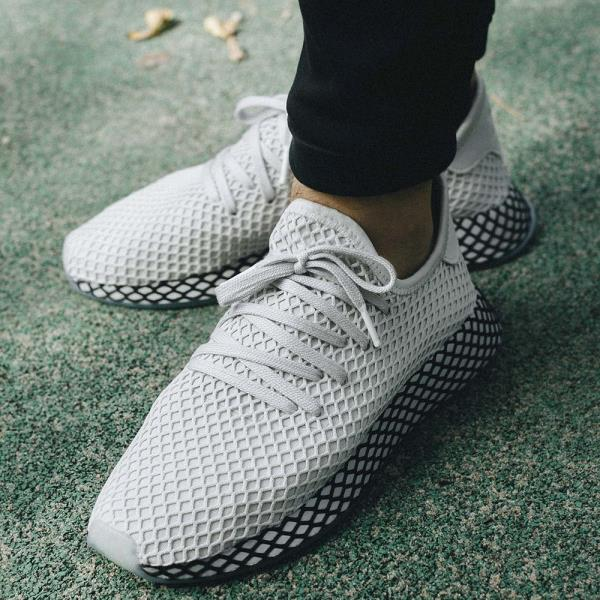 adidas Deerupt Runner Sneaker | Sneakers, Runners shoes