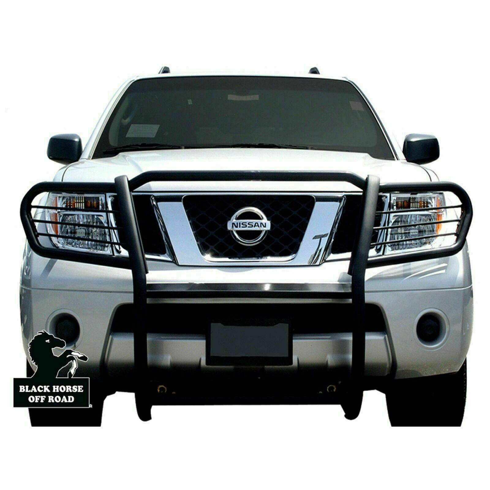 black horse fits 05 20 nissan frontier black grille brush bumper guard crash bar ebay details about black horse fits 05 20 nissan frontier black grille brush bumper guard crash bar