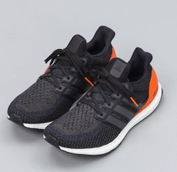 Adidas Ultra Boost 4.0 Texas A&M, Men's Fashion, Footwear