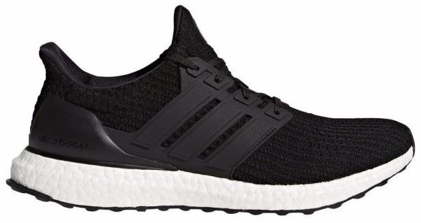 adidas ultra boost 4.0 mens running shoes black