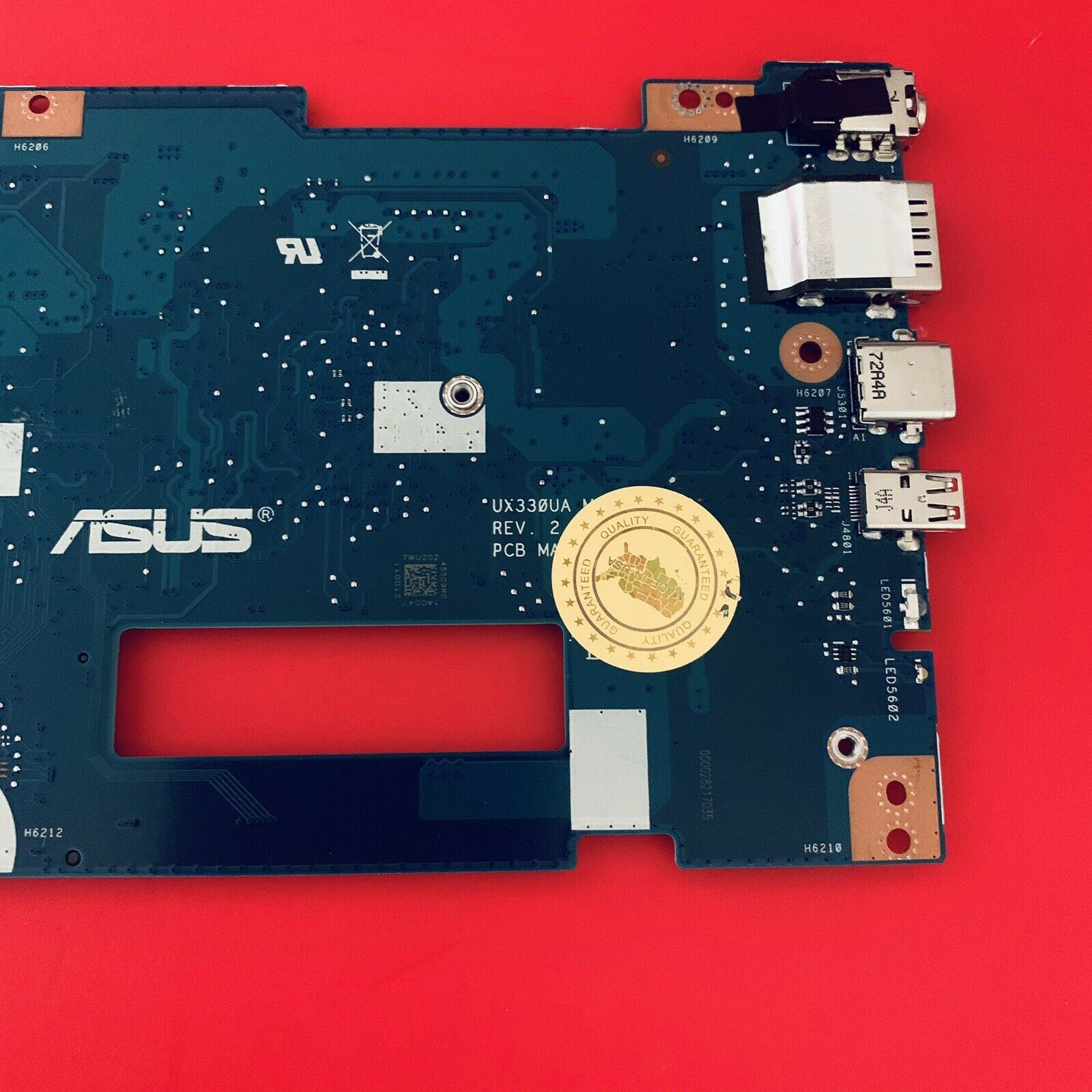 PC Parts Unlimited 60NB0230-LD1020 LED/_Board//AS ASUS