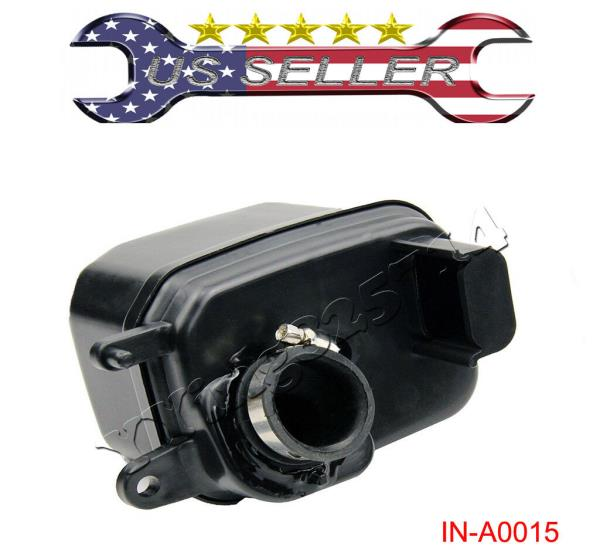 Yamaha PW50 PW 50 Dirt Bike Air Filter Cleaner Box Housing Assembly 1981-2009