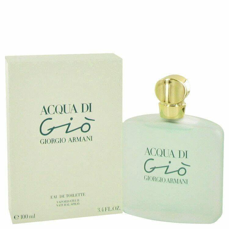 Armani Beauty the GIOIA fragrance collection 2019 | Chic moeY