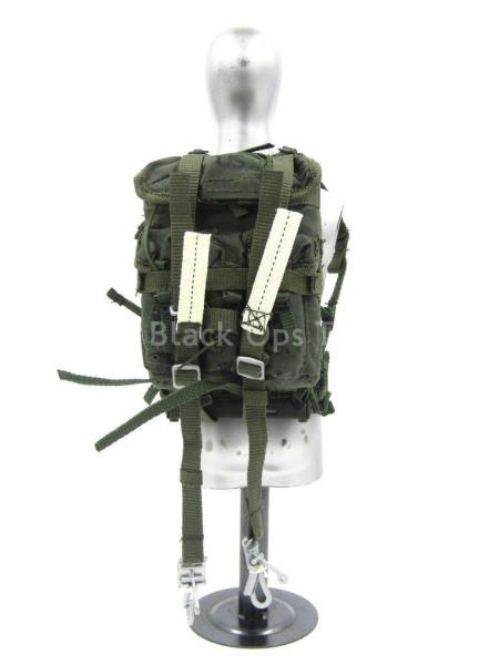 MINI TIMES BACKPACK US NAVY SEAL TEAM 2 HALO JUMPER 1//6 ACTION FIGURE TOYS dam