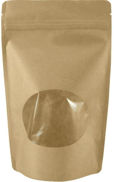 Smell Proof Stand up Bags Aluminum Foil Resealable Zip Lock 4x6x2.5 /& 6x9x3 inch