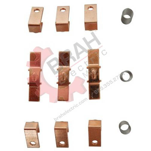 6-36-2 NEW Direct Replacement Contact Kit by BRAH B6-36-2 Citation Series 13302
