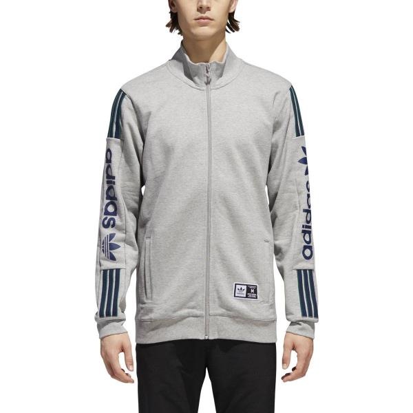 adidas fleece zip