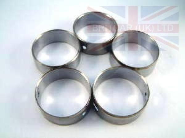 LAND ROVER ENGINE CAMSHAFT BEARING SET P38 DISCOVERY I /& II DEFENDER STC1961