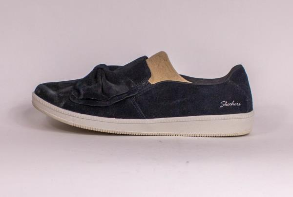 Skechers Madison Ave My Town Black