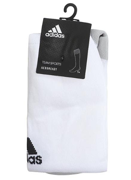Adidas Men Milano 16 Socks Soccer Pairs Soccer Football White Ankle Sock AJ5905