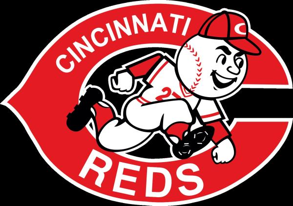 Image result for cincinnati reds logo