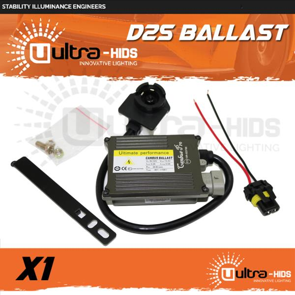 Factory Fitted Xenon Ballast Repair  kit D2 replacement For Renault Laguna