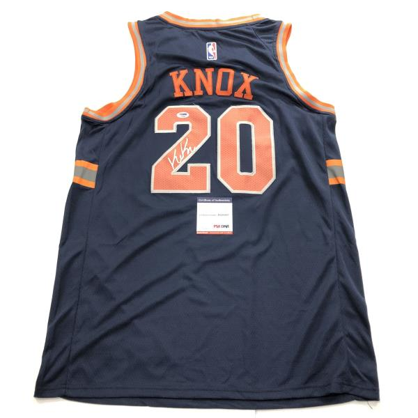 kevin knox jersey