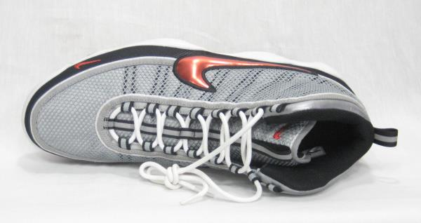 407577-100 Nike Zoom Don Argent Concord