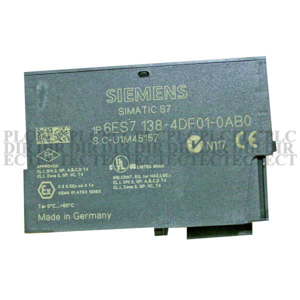 SIEMENS 6ES7 138-4DF01-0AB0 6ES7 1384DF010AB0 Serial interface module *NEW*