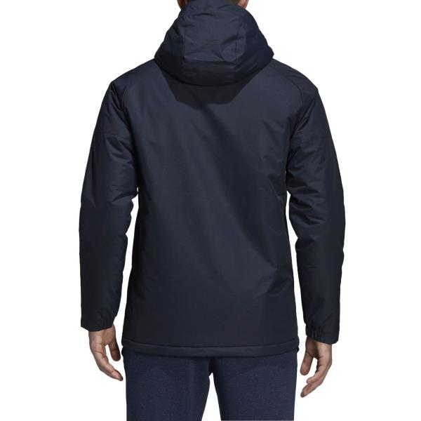 adidas Men's Xploric 3 Stripe Jacket