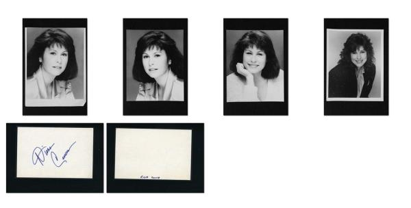 Diana Canova Signed Autograph And Headshot Photo Set Soap Ebay Diana was born in west palm beach, florida on june 1, 1953, and is an. ebay
