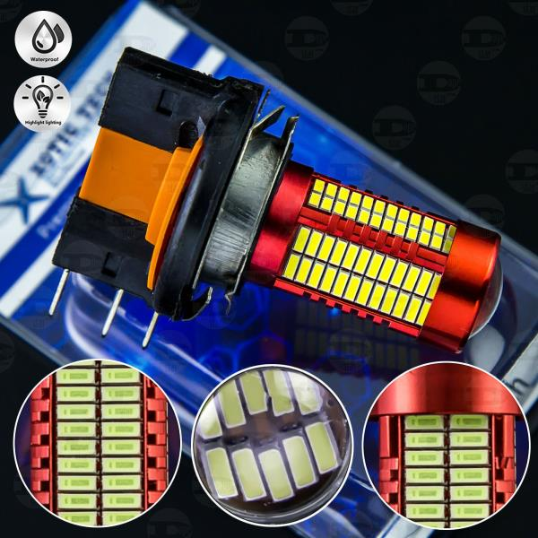 H15 Ice Blue Projector Lens Smd Led Bulb For Audi Bmw
