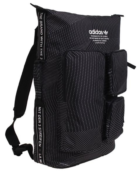 Adidas NMD Backpack Bags Sports Black