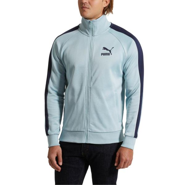 Details about [578076 24] Mens Puma Iconic T7 Track Jacket