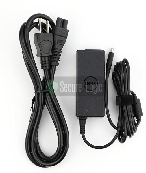 NEW Genuine Dell 45W 19.5V 2.31A AC Power Adapter 0285K KXTTW YTFJC 70VTC