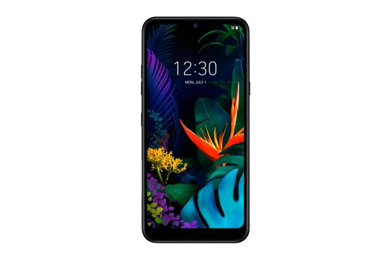 New LG G8 ThinQ – LM820TM 6.1″ 128GB T-Mobile GSM Unlocked 4G LTE Smartphone