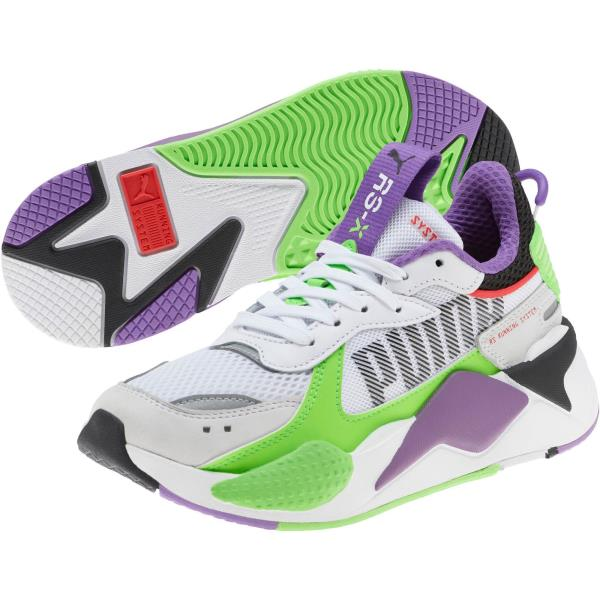 Details about [372715-02] Mens Puma RS-X Bold