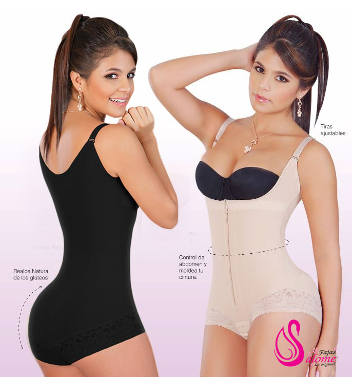Fajas Reductoras Colombianas Colombian Girdle Powernet levantacola butt lifter