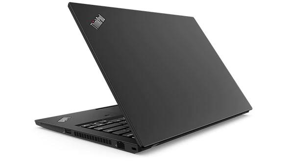 ThinkPad T490 Back Photo