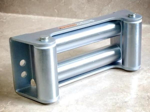 WARN 5742 Roller Fairlead Assembly for WARN Truck Winches