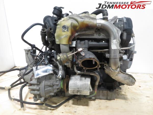 Awm 1 8t Complete Engine Assembly 00 Manual Guide