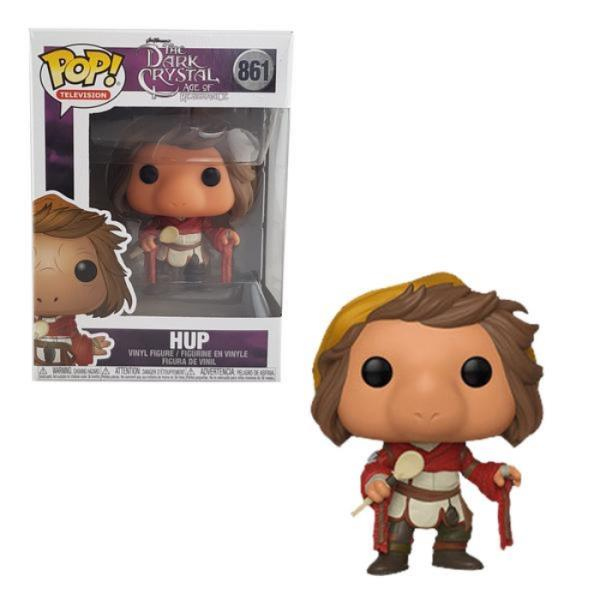 NEW Funko Pop The Dark Crystal Hup #861 Free Shipping *Mint* Television
