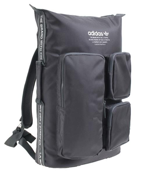 Adidas NMD Backpack Bags Sports Gray