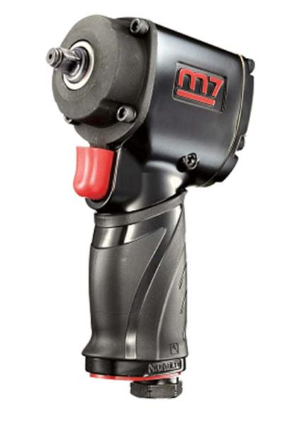 "KING TONY M7 3//8/"" Drive Air Impact Wrench with BOOT NC-3611QP"