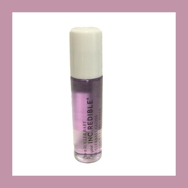 Inc Redible Roller Baby Lip Gloss In Choose Your Happy Full Size New Sealed Ebay