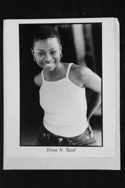 Erica Tazel 8x10 Headshot Photo Justified Ebay From spelman college and an m.f.a. details about erica tazel 8x10 headshot photo justified