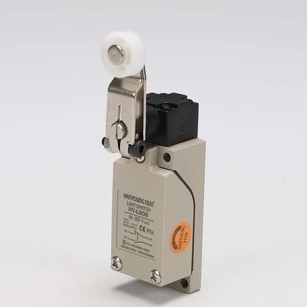 1PC NEW Hanyoung Cross switch LES-02-1