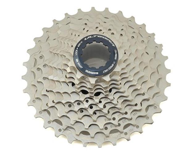 Shimano CS-R8000  Ultegra 11-Speed Road Bike Cassette 11-28//30//32T Bicycle Cog