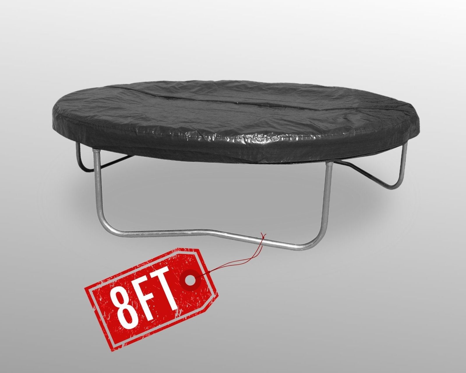 Trampoline Rain Cover Dust Waterproof Weather Protection 8FT 10FT 12FT 14FT