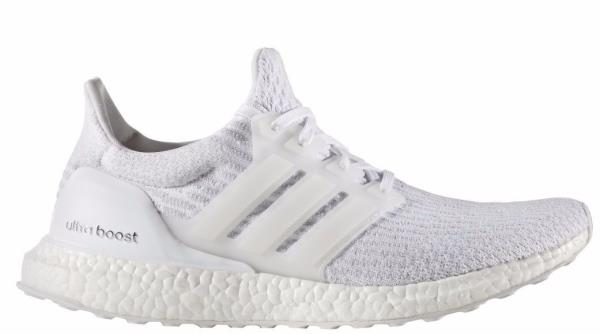 uk store sleek best sell Details about [BA8841] Mens Adidas Ultra Boost 3.0 Ultraboost Running  Sneakers - White