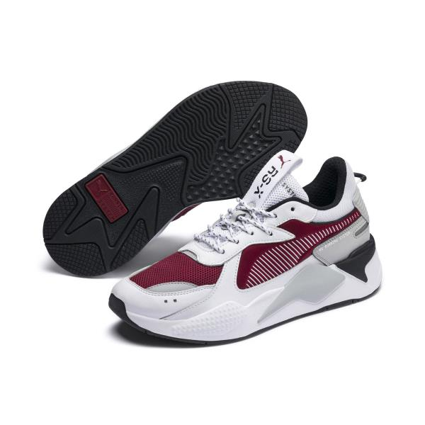 Details about [369666-03] Mens Puma RS-X Core