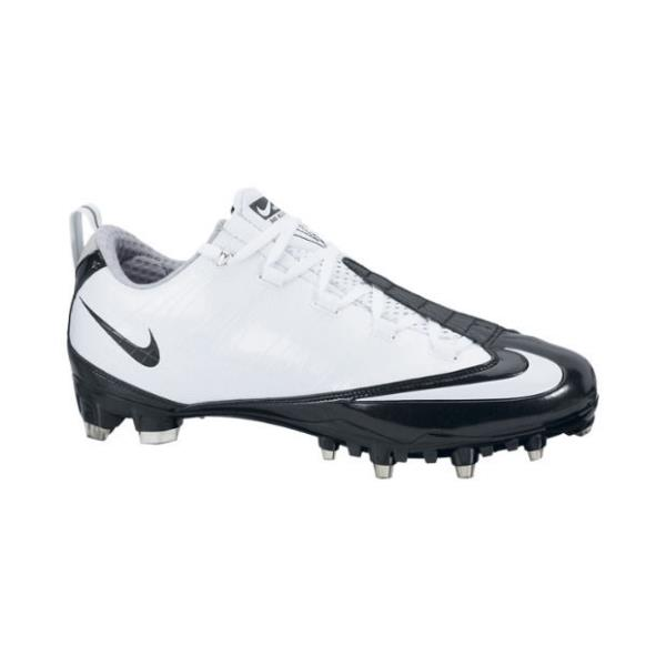 NIKE Zoom Vapor Carbon Fly TD Low White