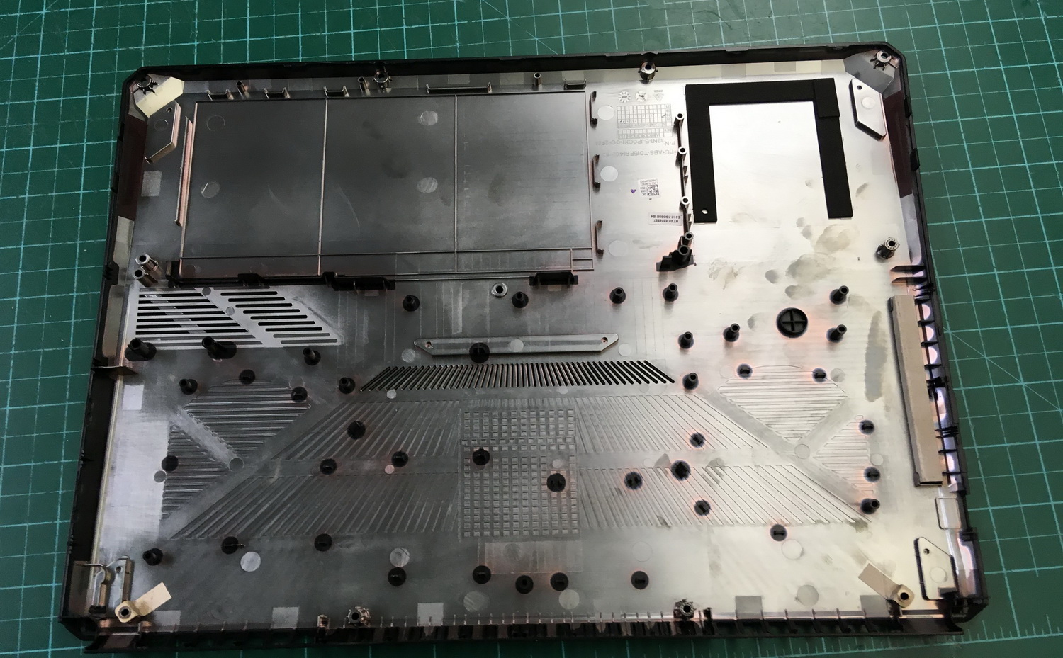 FMB-I Compatible with 13N1-5JA0511 Replacement for Asus Bottom Base Cover FX505GT-BI5N7
