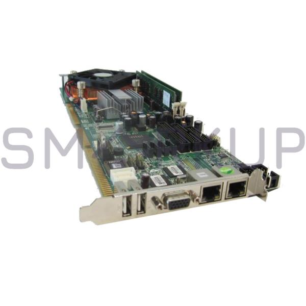 AXIOMTEK SBC81203 Rev.A7-RC IPC Board motherboard
