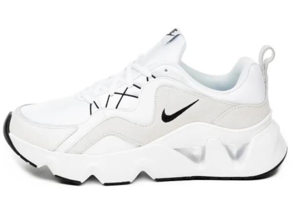 Details about Nike Wmns Ryz 365 White Womens Shoes Sz 6-9 2020 new sneakers  low running
